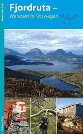 Wandelgids Fjordruta | Edition Elch | ISBN 9783937452258