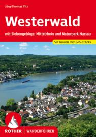 Wandelgids Westerwald | Rother Verlag | ISBN 9783763341566