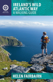 Wandelgids Ierland - Ireland's Wild Atlantic Way | Collins Press | ISBN 9781848892675