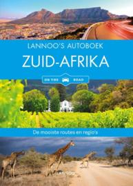 Reisgids - Autoboek Zuid Afrika | Lannoo | ISBN 9789401463409