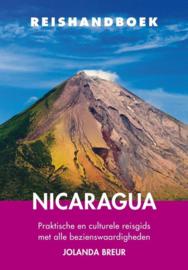 Reisgids  Nicaragua | Elmar Reishandboek | ISBN 9789038925332