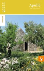 Reisgids Puglia - Apulië | Dominicus | ISBN 9789025764036
