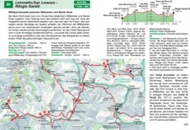 Wandelgids Rother GTA | Rother Verlag | Grande Traversata delle Alpi | ISBN 9783763344024