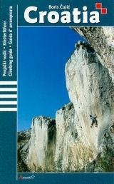 Klimgids Croatia Climbing guide | Astroida | ISBN 9789536912087