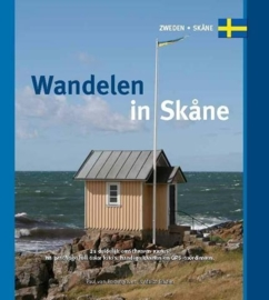 Wandelgids Wandelen in Skåne | One Day Walks | ISBN 9789078194262