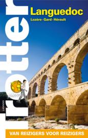 Reisgids Languedoc | Lannoo Trotter | ISBN 9789401423045