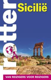 Reisgids Sicilië | Lannoo Trotter | ISBN 9789401449618