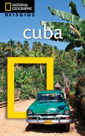 Reisgids Cuba | National Geographic - Nederlandstalig | ISBN 9789021564593