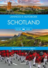 Reisgids Schotland | Lannoo's Autoboek | ISBN 9789401457941