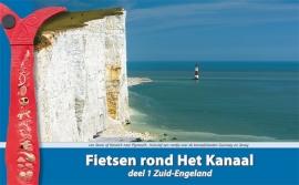 Fietsgids Fietsen rond het Kanaal - deel 1 | ReCreatief fietsen | ISBN 9789077056332