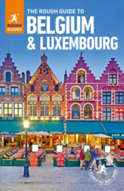 Reisgids België en Luxemburg | Rough Guide | ISBN 9780241306383