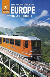 Reisgids Europa - Europe on a Budget | Rough Guide | ISBN 9780241270332