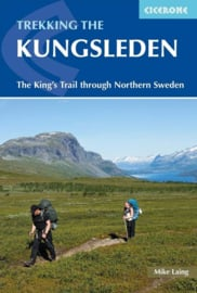 Wandelgids Kungsleden - Walking Sweden's Royal Trail | Cicerone | ISBN 9781852849825