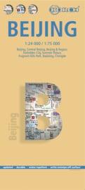 Stadskaart Beijing   Borch   1:24.000 / 1:75.000   ISBN 9783866093430