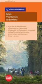 Wandelkaart Gooi, Vechtstreek en Eemland | Natuurmonumenten Falk 04  | 1:20.000 | ISBN 9789028725324
