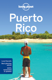 Reisgids Puerto Rico | Lonely Planet  | ISBN 9781786571427