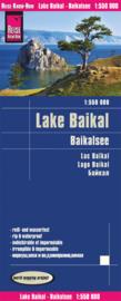 Wegenkaart Rusland, Vom Ural zum Baikalsee | Reise Know How | 1:2 miljoen | ISBN 9783831773916
