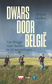 Wandelgids Dwars door België GR-129 | Pelckmans | ISBN 9789463832618