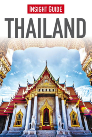 Reisgids Thailand | Insight guide NL | ISBN 9789066554641