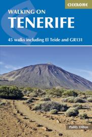 Wandelgids Tenerife | Cicerone | ISBN 9781852847937