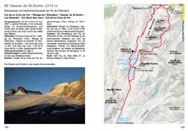 Wandelgids Rother Vanoise | Rother Verlag | Albertville – Trois Vallées – Val d`Isère – Maurienne | ISBN 9783763343041