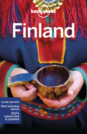 Reisgids Finland | Lonely Planet | ISBN 9781786574671
