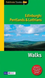 Wandelgids Edinburgh & the Lothians | Jarrold Publishing | ISBN 9781854585349