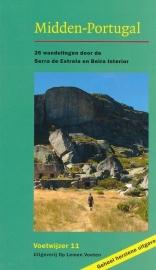 Wandelgids Midden Portugal | Buijten & Schipperheijn | ISBN 9789074980005