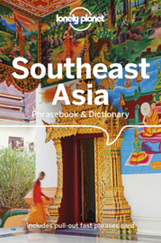Taalgids Southeast Asia | Lonely Planet | ISBN 9781786574855