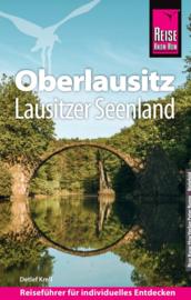 Reisgids OberLausitz, Zittauer Gebirge | Reise Know How | ISBN 9783831734689