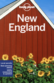 Reisgids New England | Lonely Planet | ISBN 9781787013537
