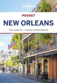 Stadsgids New Orleans | Lonely Planet Pocket | ISBN 9781786571823
