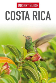 Reisgids Costa Rica | Insight Guide  | ISBN 9789066554566| Nederlandstalig