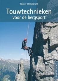 Instructiegids Touwtechnieken voor de Bergsport | Tirion Sport | ISBN 9789043914062