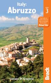 Reisgids Abruzzen - Abruzzo | Bradt | ISBN 9781784770419
