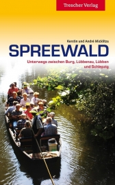 Reisgids Spreewald | Trescher Verlag | ISBN 9783897944855