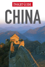 Reisgids China | Insight Guide NL | ISBN 9789066554306