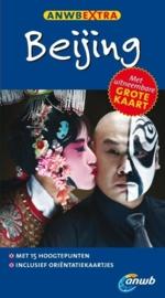 Stadsgids Beijing | ANWB Extra | ISBN 9789018033408