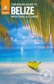 Reisgids Belize | Rough Guide | ISBN 9780241280645