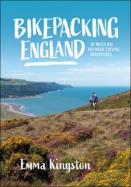 Fietsgids Bikepacking England | Vertebrate Publishing | ISBN 9781839810558