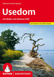 Wandelgids Usedom | Rother | ISBN 9783763344581