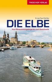 Reisgids Elbe | Trescher Verlag | ISBN 9783897943261