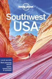 Reisgids Southwest USA | Lonely Planet | ISBN 9781786573636