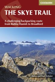 Wandelgids - Trekkinggids Skye Trail guidebook | Cicerone | ISBN 9781852848729