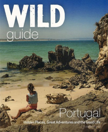 Reisgids Portugal - Wild Guide | Wild Things Publishing | ISBN 9781910636114