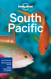 Reisgids South Pacific | Lonely Planet | ISBN 9781786572189