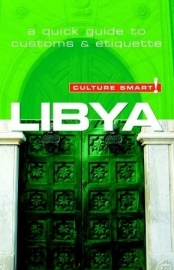 Cultuurgids Libya | Culture Smart | ISBN 9781857334531