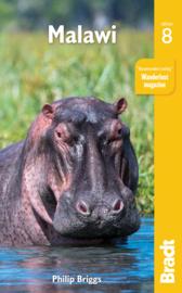 Reisgids Malawi | Bradt | ISBN 9781784776367