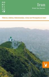 Reisgids Iran | Dominicus | ISBN 9789025765200