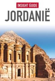 Reisgids Jordanië | Insight Guide | ISBN 9789066554825